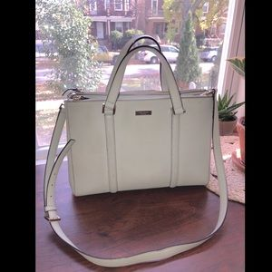 Kate Spade Newbury Lane Loden Large Satchel